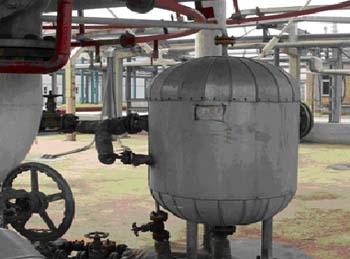 油水灌复合涂料保温