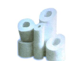 硅酸铝管壳