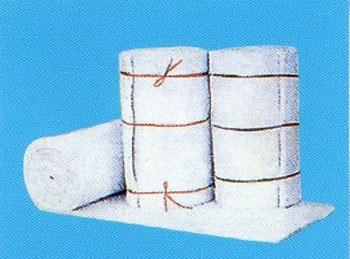 硅酸铝纤维毡